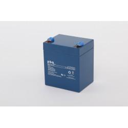 Akumulator LiFe PBQ 4Ah - 12V