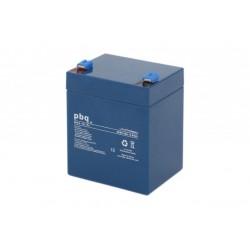 Akumulator LiFe PBQ 5Ah - 12V