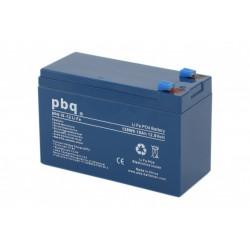 Akumulator LiFe PBQ 10Ah - 12V
