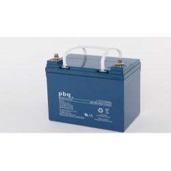 Akumulator LiFe PBQ 32Ah - 12V