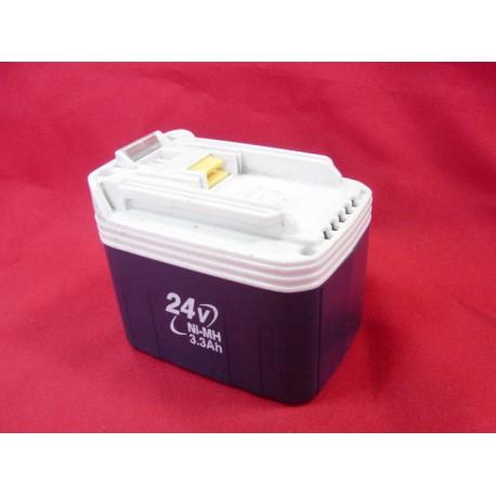 Wymiana akumulatorów do elektronarzędzia MAKITA BH2433 3200 mAh 24V 3,2Ah