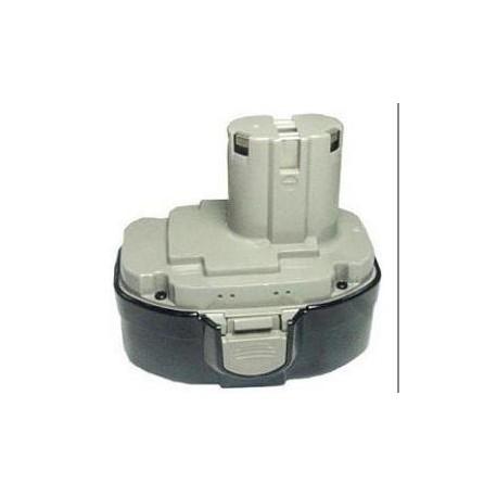 Wymiana akumulatorów do elektronarzędzia Makita 1835 3000mAh 54.0Wh NiMH 18.0V