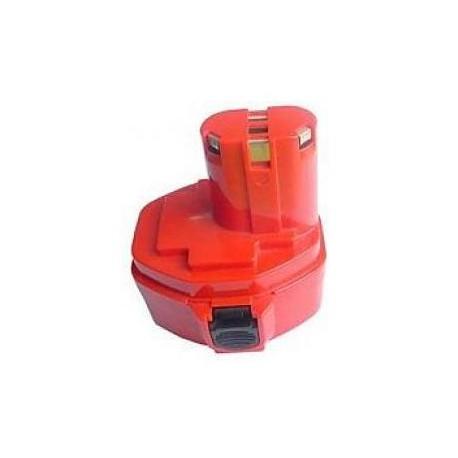 Wymiana akumulatorów do elektronarzędzia Makita 1220 2000mAh 24Wh NiCd 12.0V