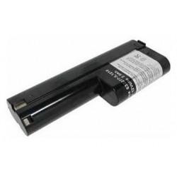 Wymiana akumulatorów do elektronarzędzia MAKITA 1210 1500mAh NiCd 12,0V
