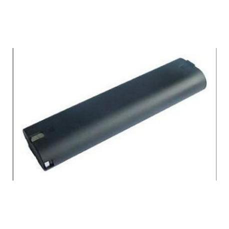 Wymiana akumulatorów do elektronarzędzia Makita 7000 1500mAh NiCd 7.2V
