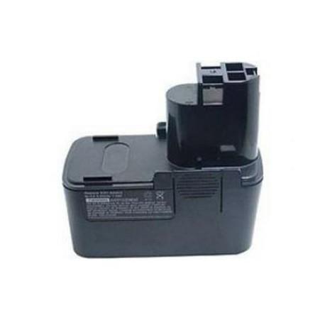 Wymiana akumulatorów do elektronarzędzia Bosch 2607335037 1500mAh 14.4Wh NiCd 9.6V