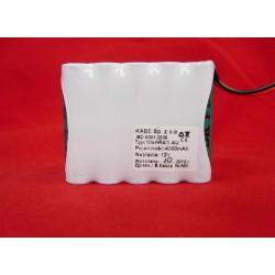 Wymiana akumulatorów HR-4/3AU 4000