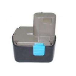 Wymiana akumulatorów do elektronarzędzia Hitachi EB1426H 3000mAh 43.2Wh NiMH 14.4V