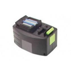 Wymiana akumulatorów do elektronarzędzi Festool BPH12T 3000mAh 36.0Wh NiMH 12.0V