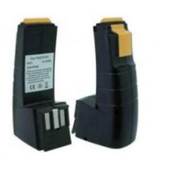Wymiana akumulatorów do elektronarzędzi Festool BPH12C 3000mAh 36.0Wh NiMH 12.0V