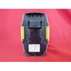 Wymiana akumulatorów do elektronarzędzia 24V 1,9Ah