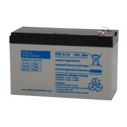 Akumulator AGM CPC 9-12