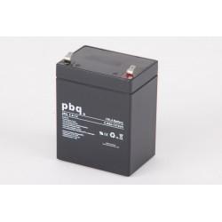 Akumulator AGM PBQ 2,9Ah - 12V