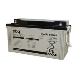Akumulator AGM PBQ C 120Ah - 12V