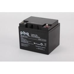 Akumulator AGM PBQ L 40Ah - 12V