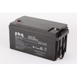 Akumulator AGM PBQ L 65Ah - 12V