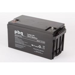 Akumulator AGM PBQ L 80Ah - 12V