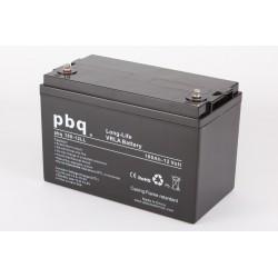 Akumulator AGM PBQ L 100Ah - 12V