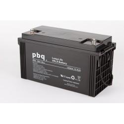 Akumulator AGM PBQ L 120Ah - 12V