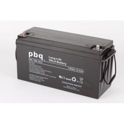 Akumulator AGM PBQ L 150Ah - 12V