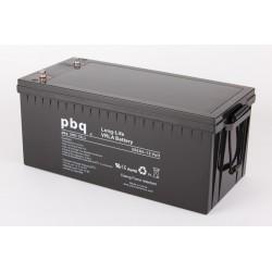 Akumulator AGM PBQ L 200Ah - 12V