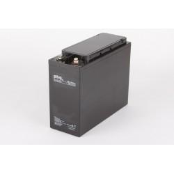 Akumulator AGM PBQ FA 50Ah - 12V