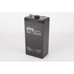 Akumulator AGM PBQ SC 200Ah - 2V