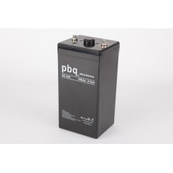Akumulator AGM PBQ SC 300Ah - 2V