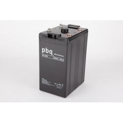 Akumulator AGM PBQ SC 500Ah - 2V