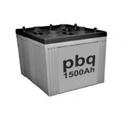 Akumulator AGM PBQ SC 1500Ah - 2V